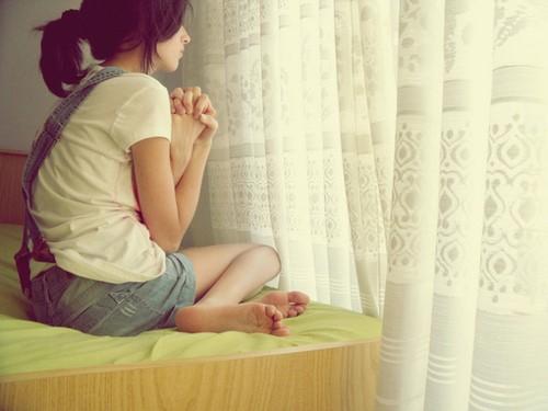 为什么人生气时说话用喊的【很短。但感触很深】
